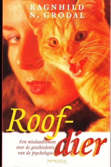 Roofdier (pocket/2e hands)